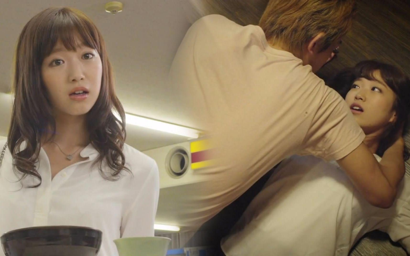 rihantoukuidianying_【我来说电影】1分钟看完《偷窥情人》 日本限制级大尺度 青春爱情