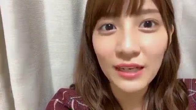 190815 Last Idol 奥村優希 2019年08月15日20時16分42秒