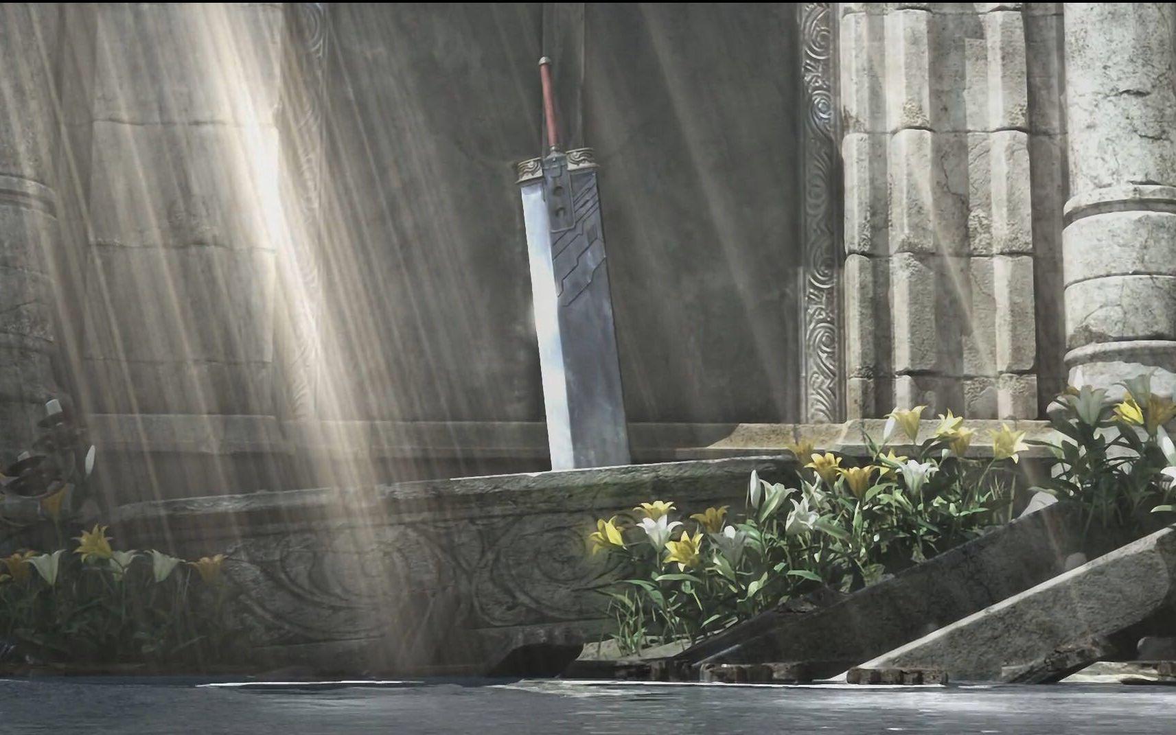 地狱犬的挽歌全剧情_这是每一个英雄的结局《最终幻想7:核心危机》剧情沉浸20分钟 ...