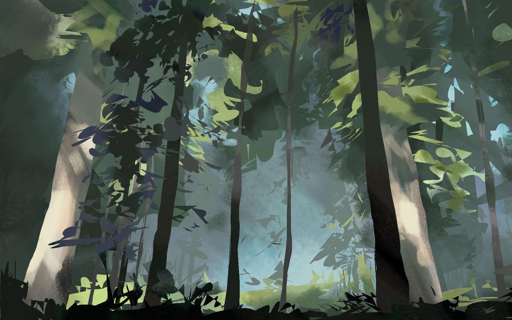 20200601-藏在灌木丛里