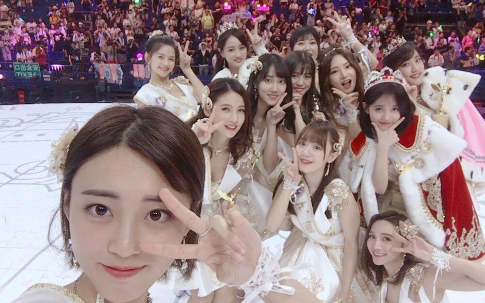 SNH48_【SNH48】【Team NII】狼自的约定_哔哩哔哩 (゜-゜)つロ 干杯~-bilibili