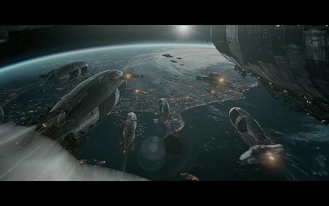 月球的科幻电影_钢铁苍穹:月球纳粹全面进攻_哔哩哔哩 (゜-゜)つロ 干杯~-bilibili