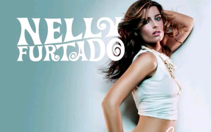 【Nelly Furtado】Promiscuous Girl Remix Ft. Ludacris & Gwen Stefani