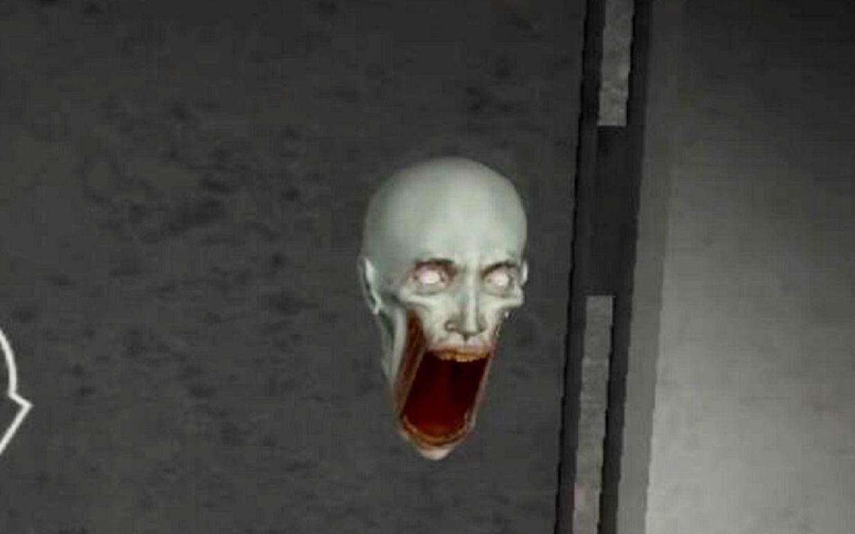 游戏资讯_史上世界观最大的恐怖游戏 有4000种畸形怪物!_哔哩哔哩 (゜-゜ ...