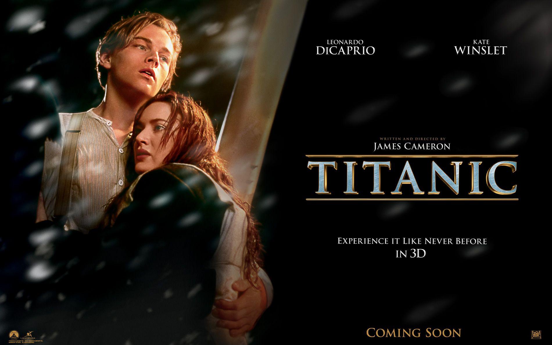 泰坦尼克号主题曲萨_《泰坦尼克号》主题曲《我心永恒》,最经典的影视配乐!震撼 ...