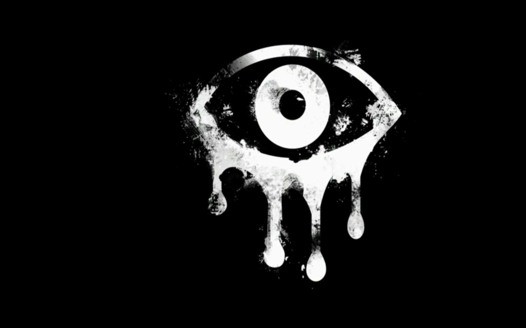 恐怖之眼_【amercyyy】恐怖之眼—我为什么要玩恐怖游戏