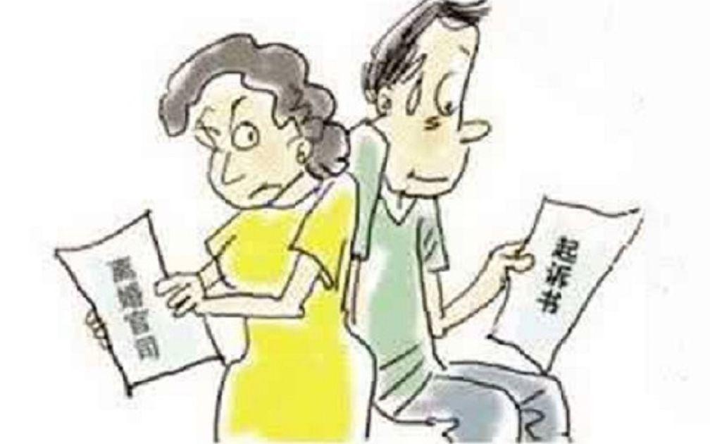 离婚后,对方不履行离婚协议书,一方只能起诉?2019婚姻法