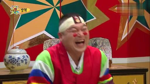 高靖榕杜宥仪分手_金贤重综艺膝盖道士_综艺大爆炸综艺节目_金贤重_金贤重老了