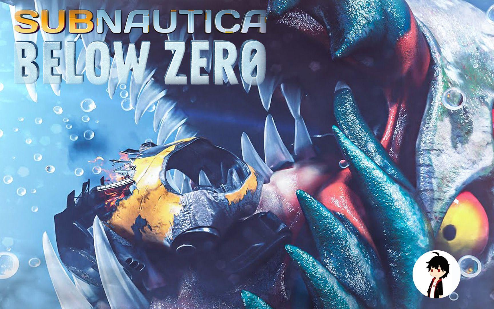 【矿蛙】深海迷航零度之下丨06 翻身当土豪