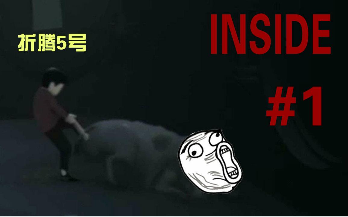 《inside》折騰5號對母豬的產后護♂理 p1圖片