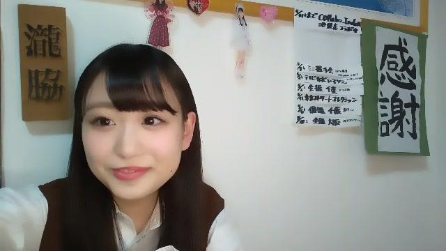 瀧脇 笙古(=LOVE) (2019年05月01日19時25分38秒)