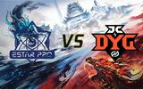 [KPL秋季赛]11月21日 eStarPro vs DYG.JC
