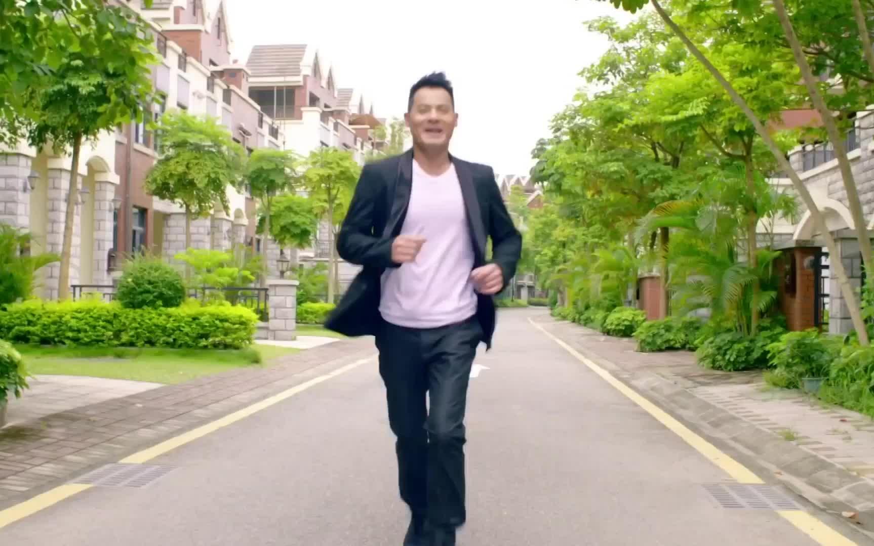 央视广告欣赏-大众银行(香港)
