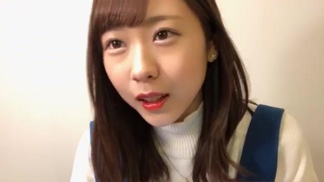高橋美海(ラストアイドル2期生アンダー) (2019年11月05日21時01分52秒).