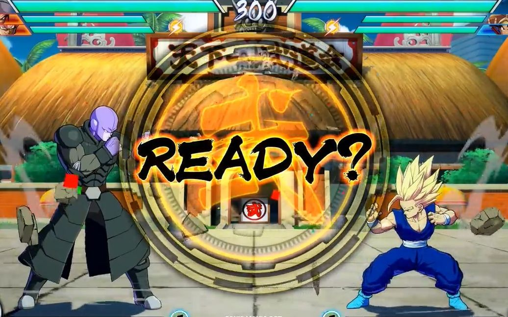 DBFZ ➤ Legendary Assassin Against Kayne [ Dragon Ball FighterZ ] - YouTube