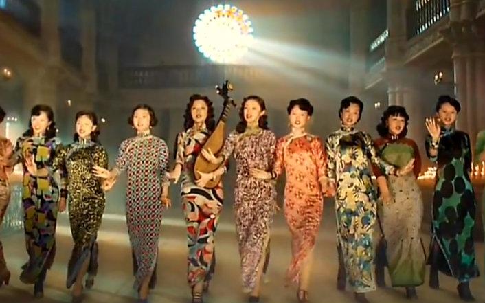 金陵十三钗电影影评_金陵十三钗有瓜子er看过吗?好喜欢里面的这首弹唱啊!