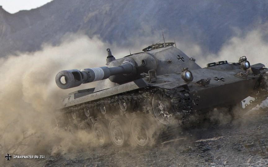 10小时251次_『坦克世界闪击战』德国跑车RU251乳摇,山口丁最速传说。_哔哩 ...