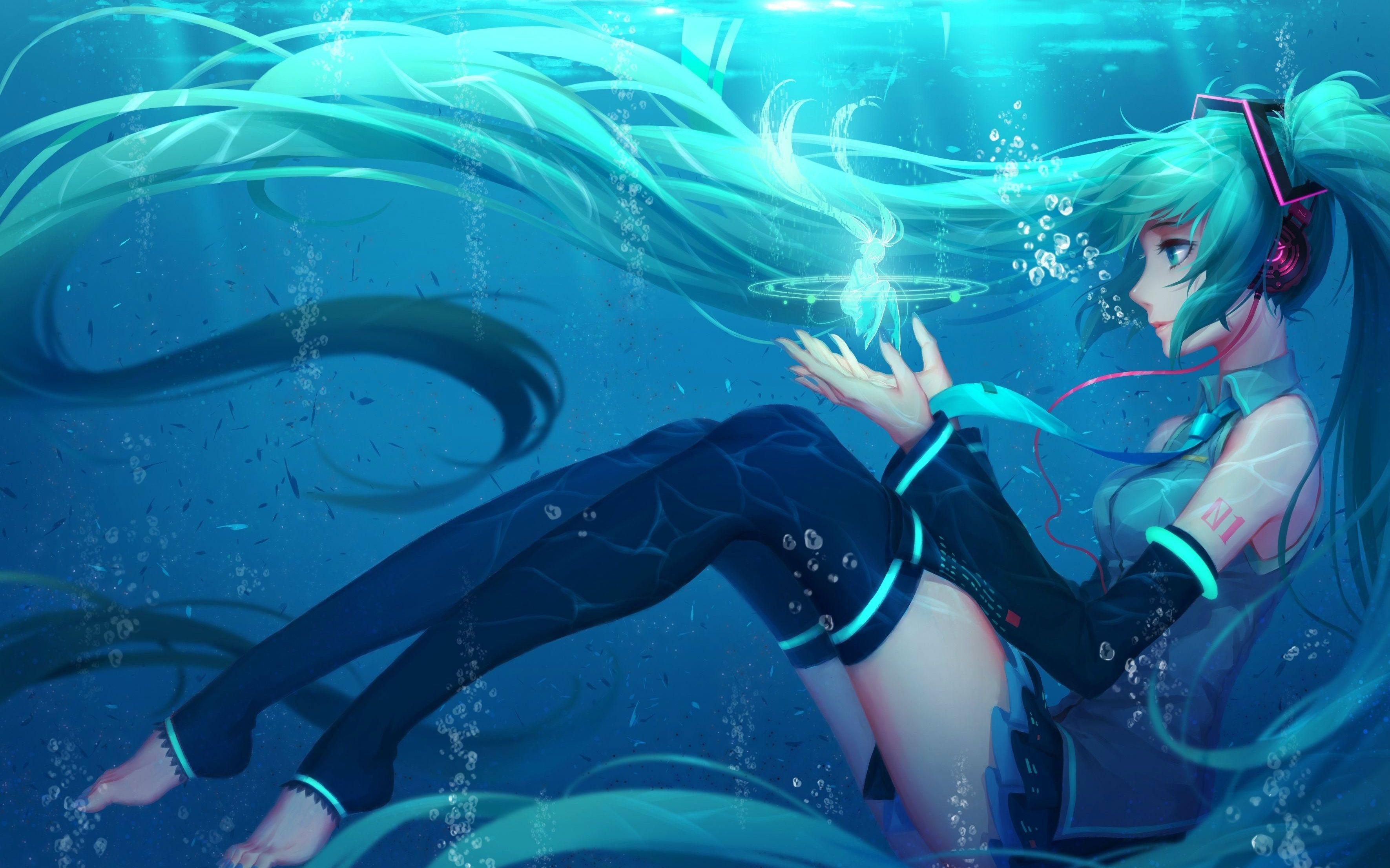 深海少女_【陶笛】深海少女