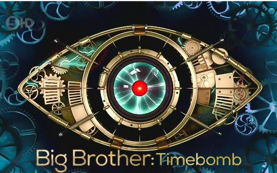 老大哥英国版_【英国】老大哥 英国版 2015 第十六季 Big Brother:Timebomb #BBUK_哔哩 ...