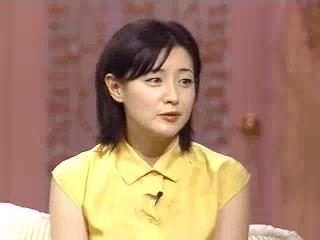 【2001.03.23】【综艺】李英爱、李政宰《礼物》宣传