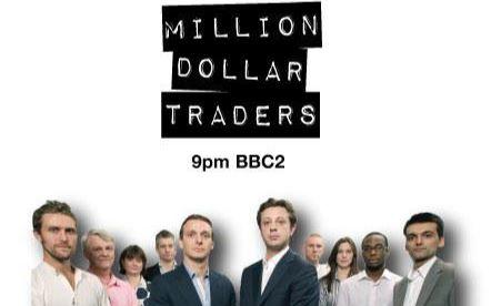 纪录片 - [英语中字] 百万美元的交易员们 Million Dollar Traders