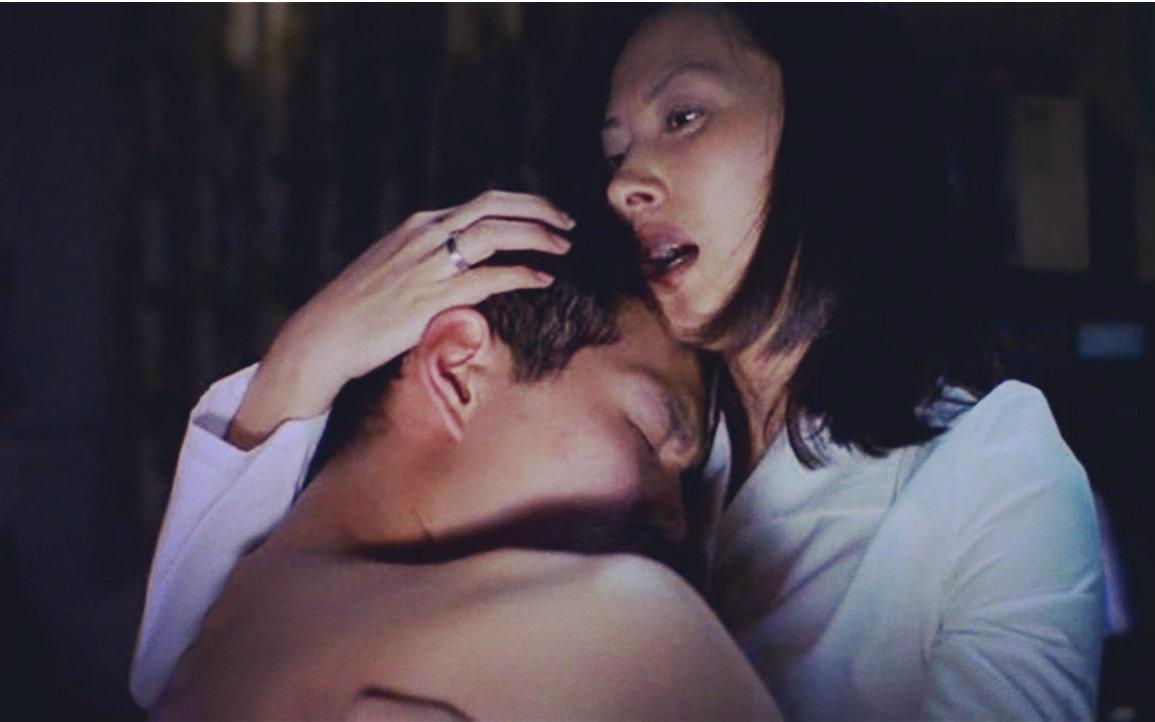 情色妹妹种子_这部电影打着爱情片的幌子,剧情却堪比情色片!