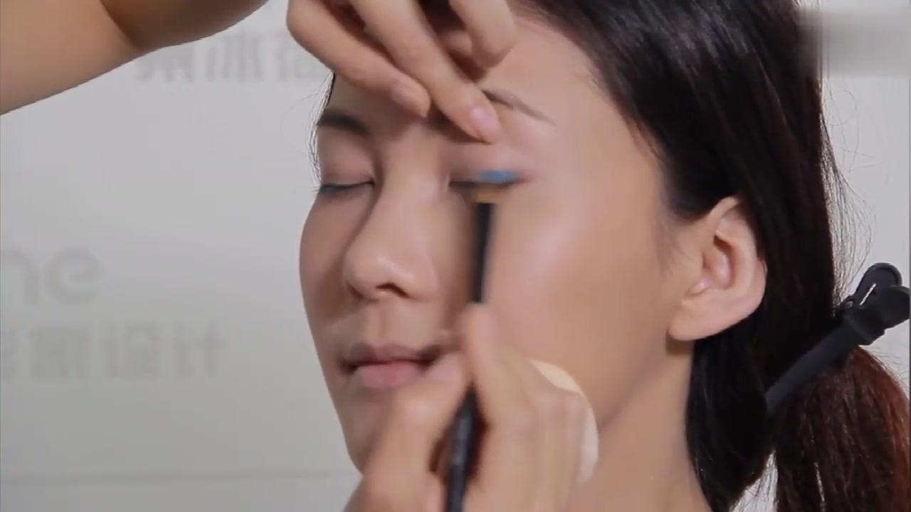 6中国妆 艺术写真造型