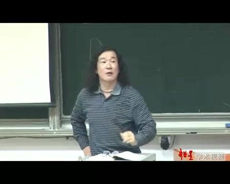 武汉大学  江柏安《音乐欣赏》51集全 【完整版】