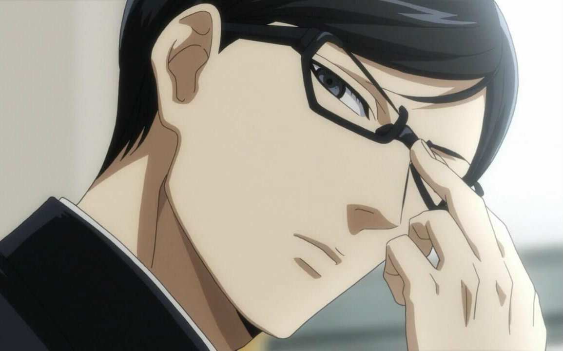 【4月】在下坂本有何贵干? 01【独家正版】