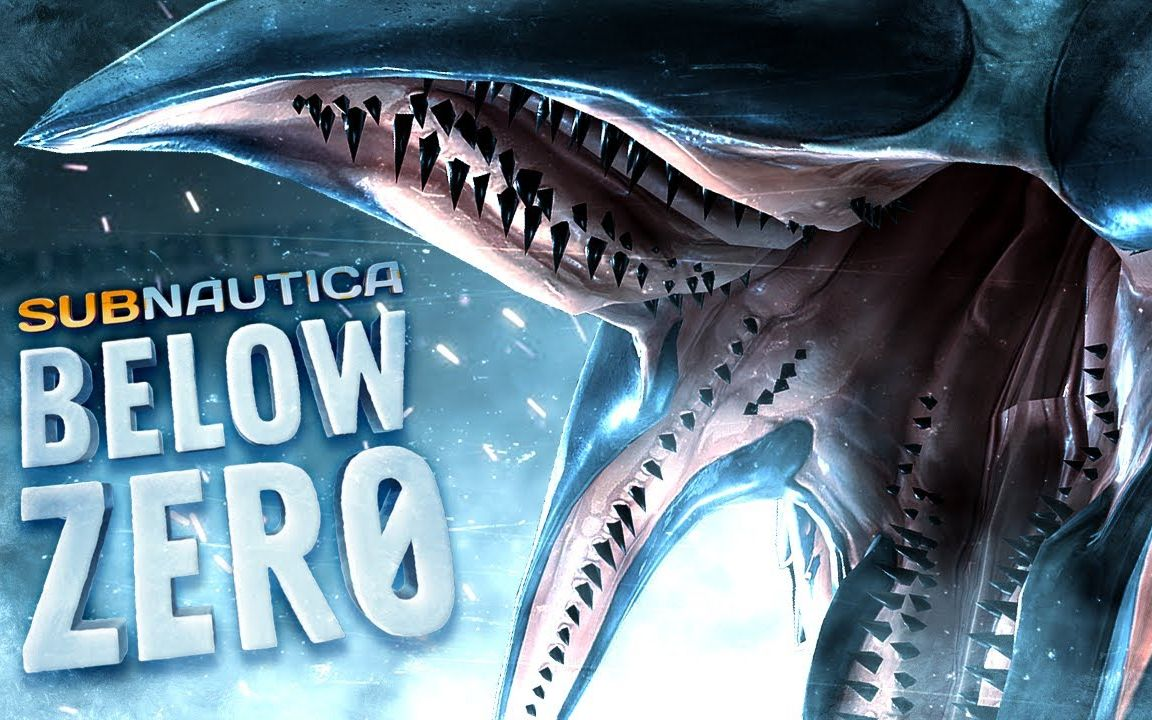 【矿蛙】深海迷航零度之下丨10 雪狐号与机械基地