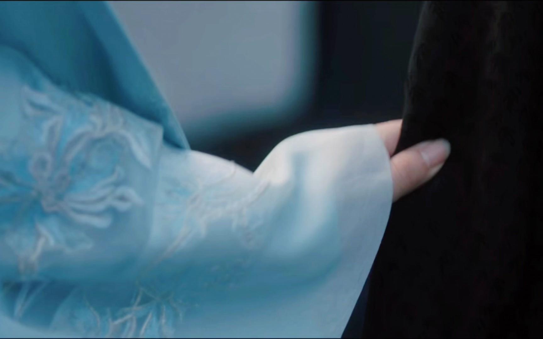 【周生如故丨辰时夫妇丨新色调丨安利向】小情侣的甜蜜cut