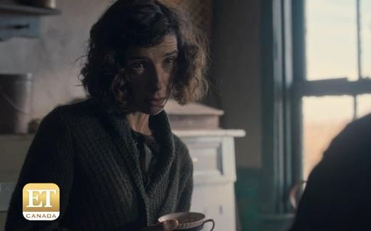 Exclusive:Ethan Hawke and Sally Hawkins in Maudie