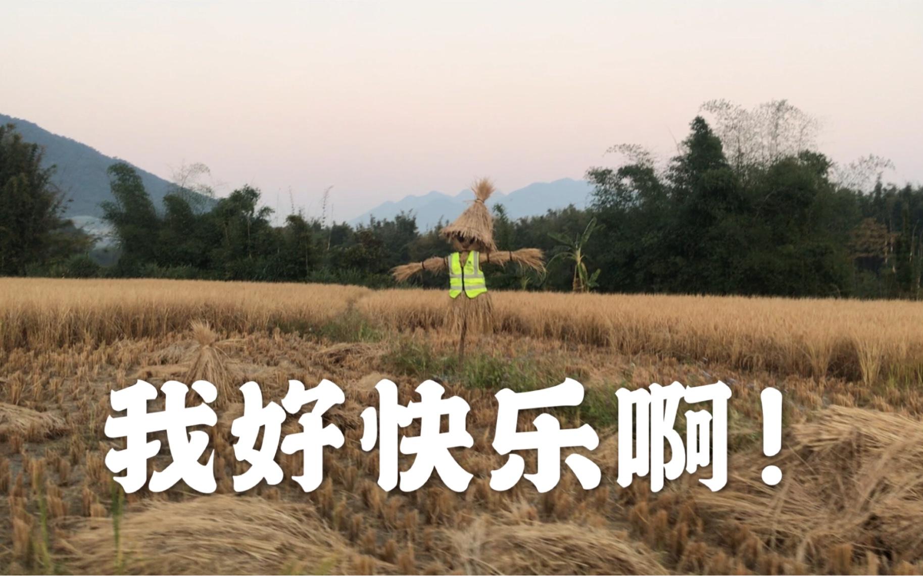 广州市从化区南平村!与妈妈和弟弟的小【vlog】