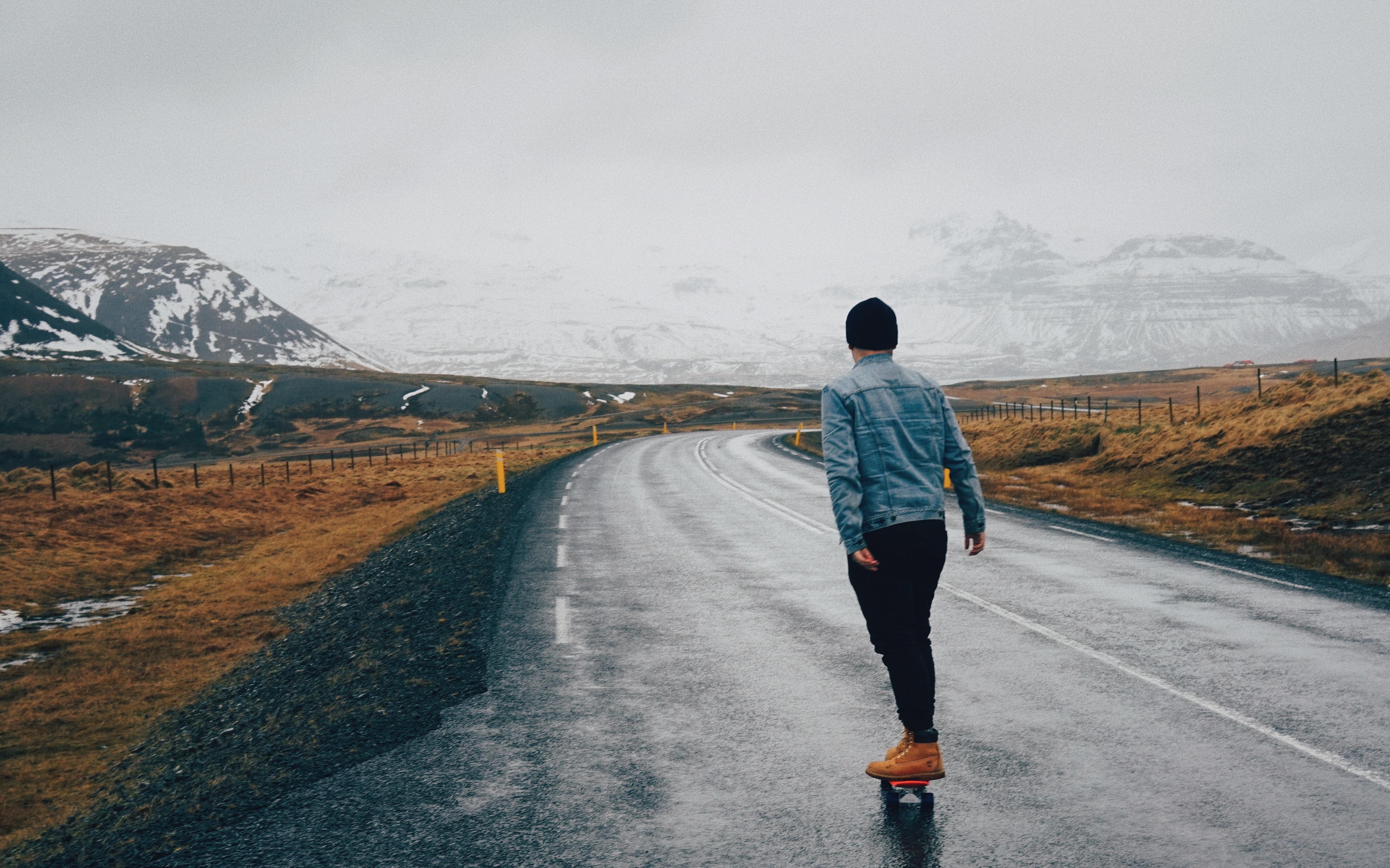 梦想家_《白日梦想家的冰岛之旅》_哔哩哔哩 (゜-゜)つロ 干杯~-bilibili