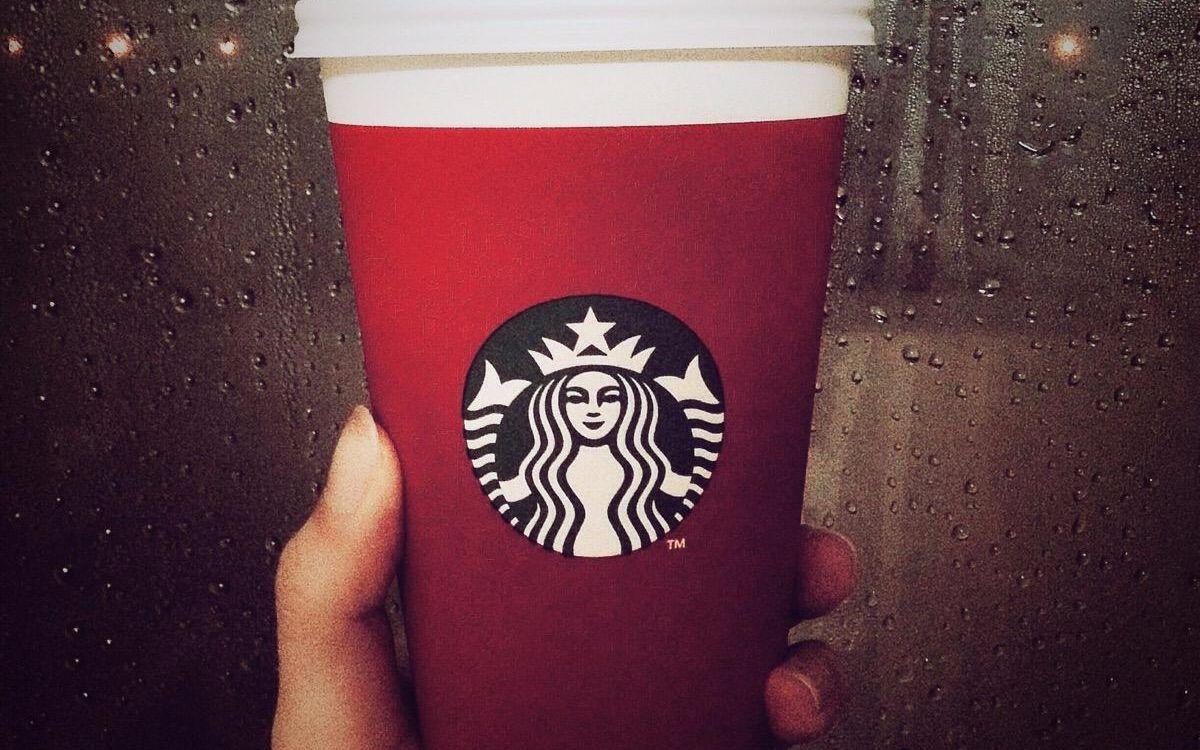 星巴克咖啡在美国_为什么星巴克咖啡,在中国的价格比美国贵出3倍?——【这个 ...