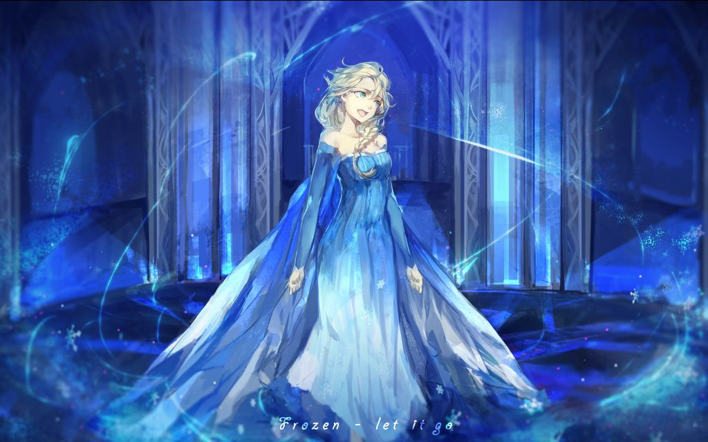 frozen let it go mp3 下载