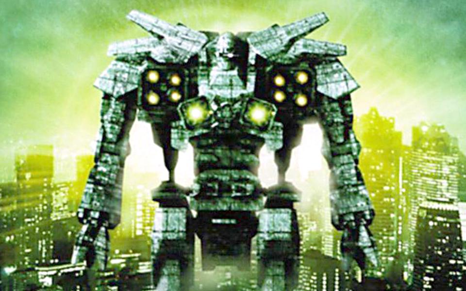 地球入侵者_【科幻】机器人侵略地球(2008)_哔哩哔哩(゜-゜)つロ干杯~-bilibili