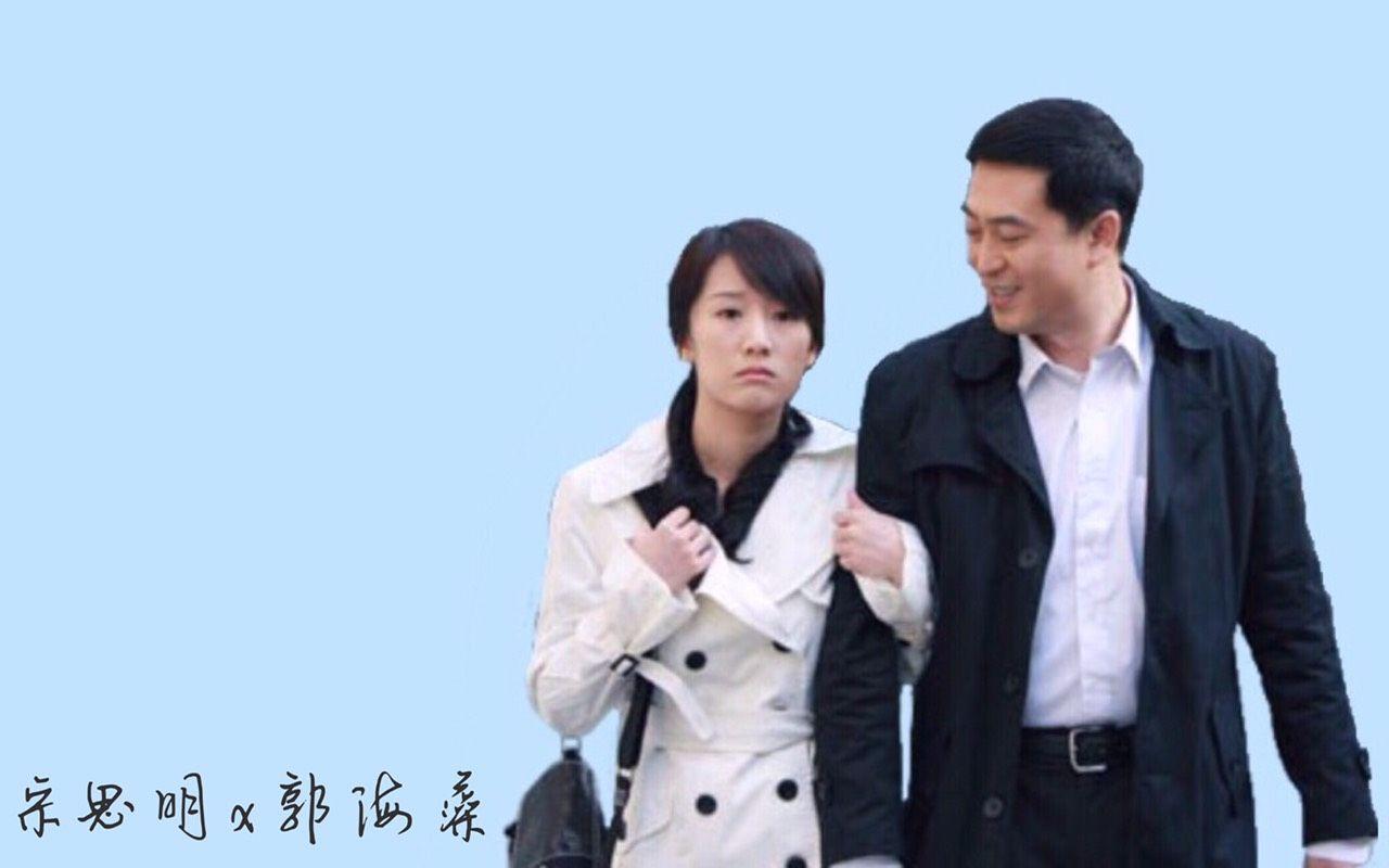 海清张译主演电视剧_李念和张嘉译图片