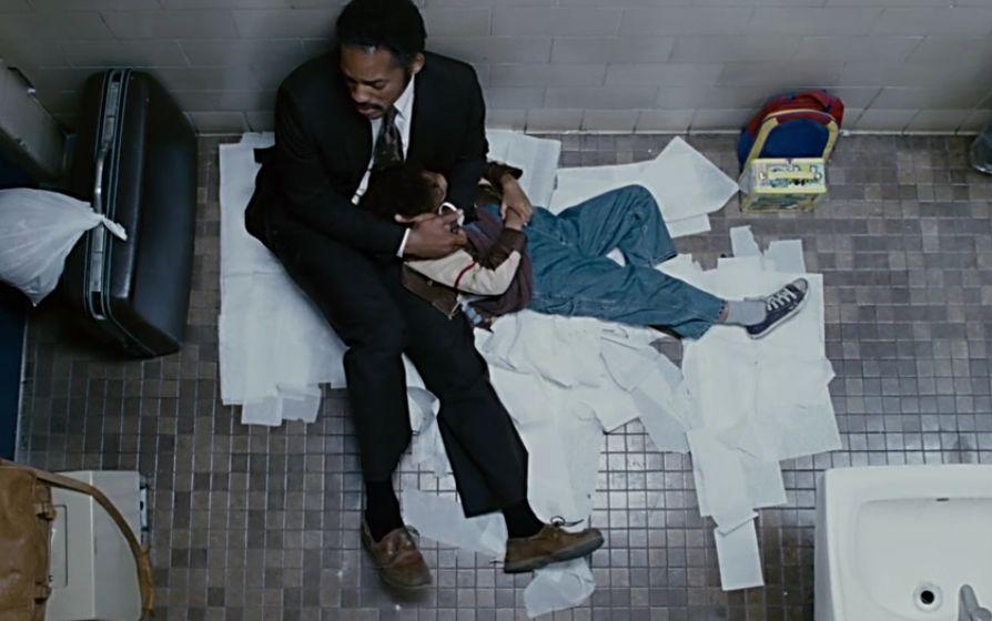 幸福来敲门电影高清_有看过《当幸福来敲门》这部电影吧,你觉得这部片子为什么叫《当幸福