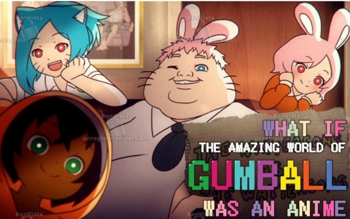 美国动画片排行榜_如何评价美国动画片《阿甘妙世界》?