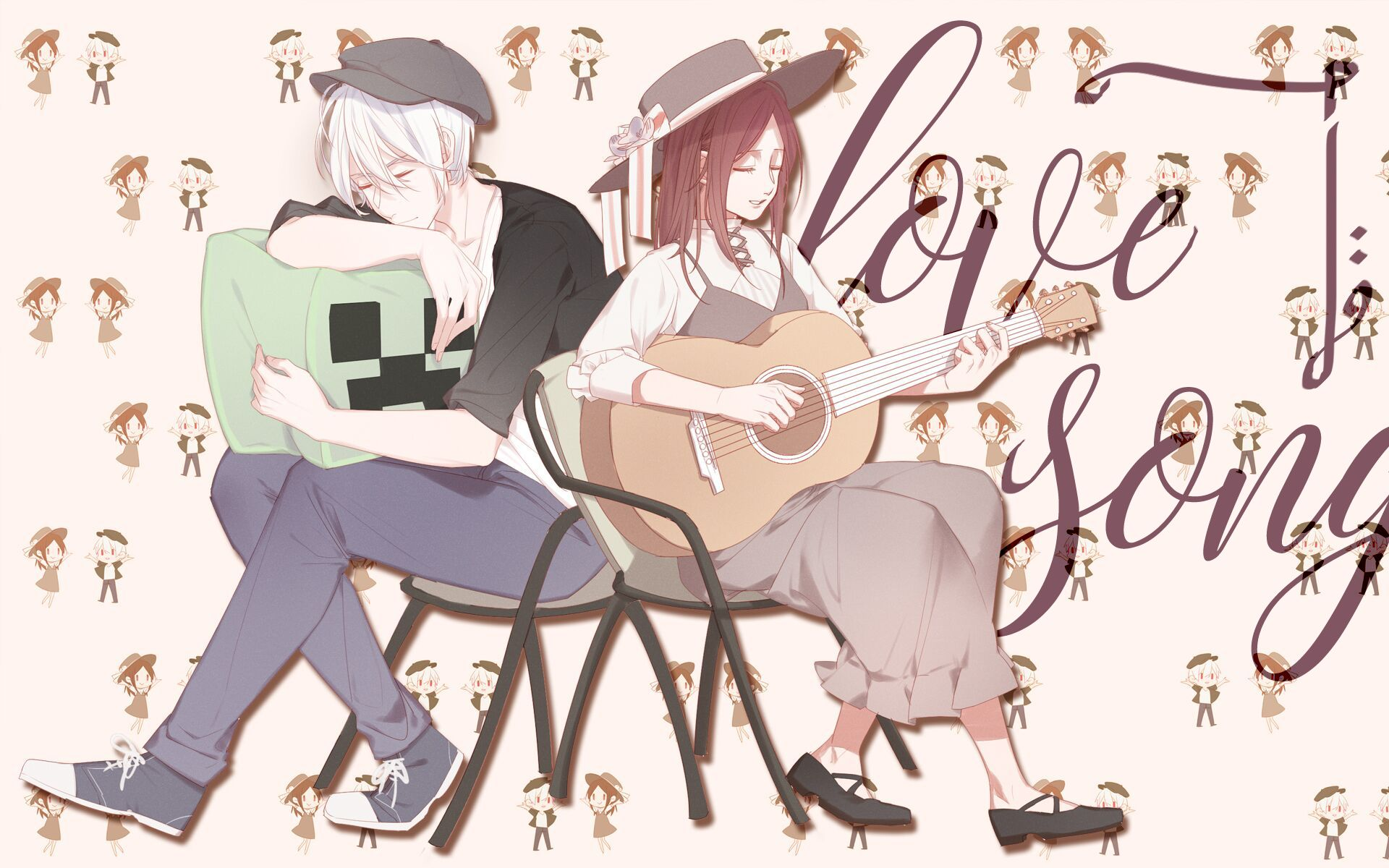 bbbb乃_【暖阳】love song hb to abbbb君