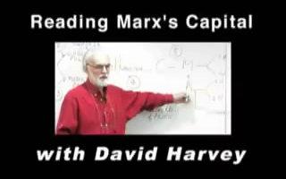 跟大卫哈维读资本论Reading Marxs C. 来自Da