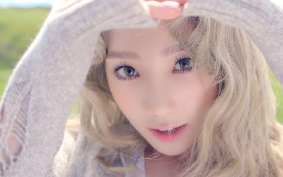 来自 iphone客户端 #金泰妍##金泰妍beauty# 大神画的泰妍水彩画 l当