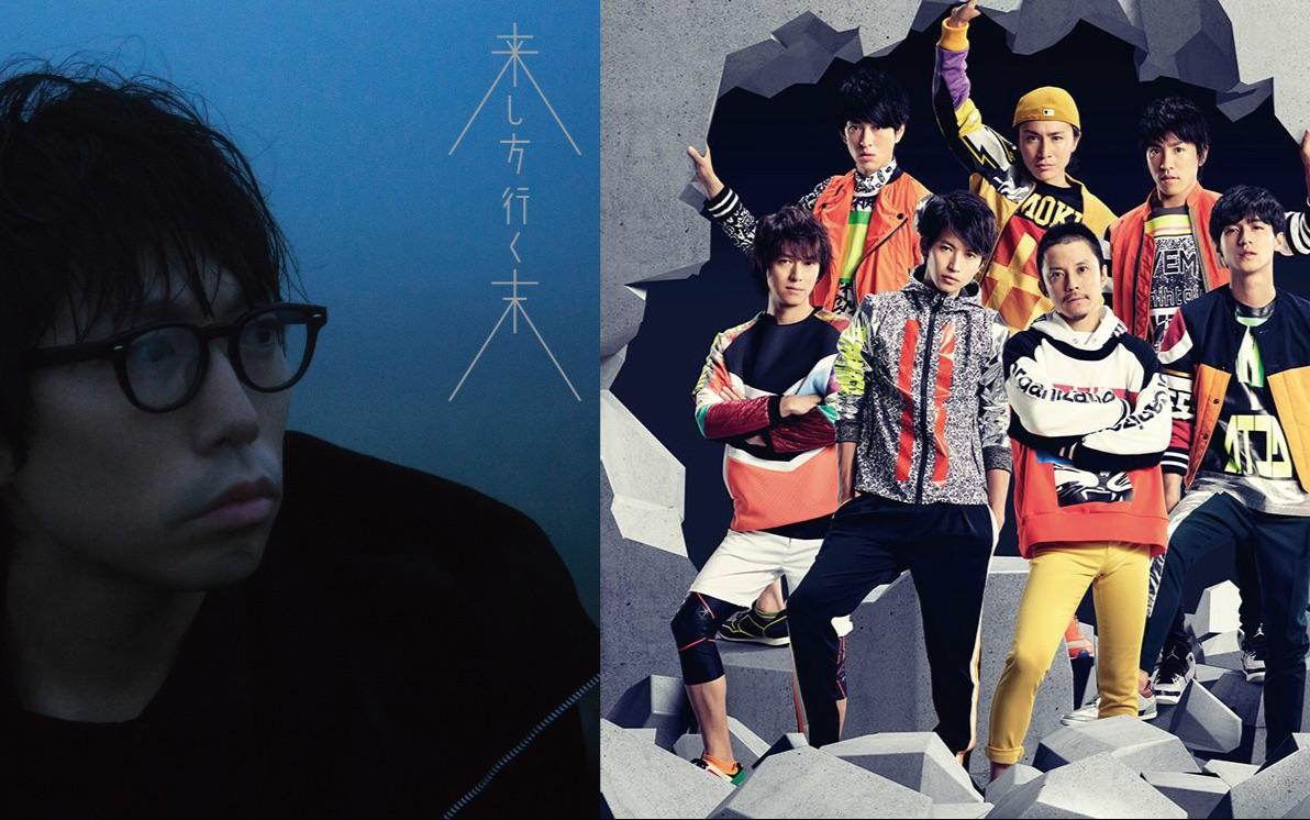 【高桥优×关8】新!CD音源「象」左右声道混音_哔哩哔哩 (゜-゜ ...