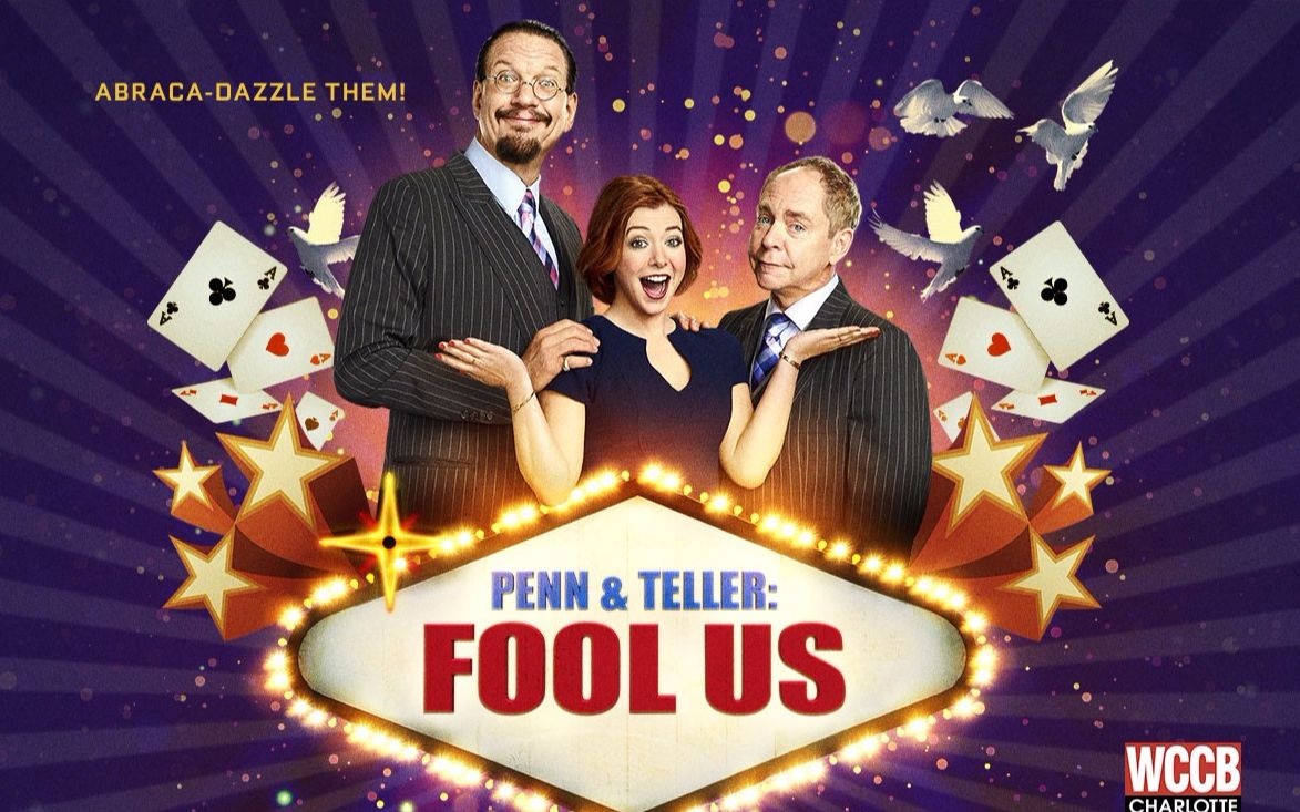 penn and teller fool us 第七季(合集)
