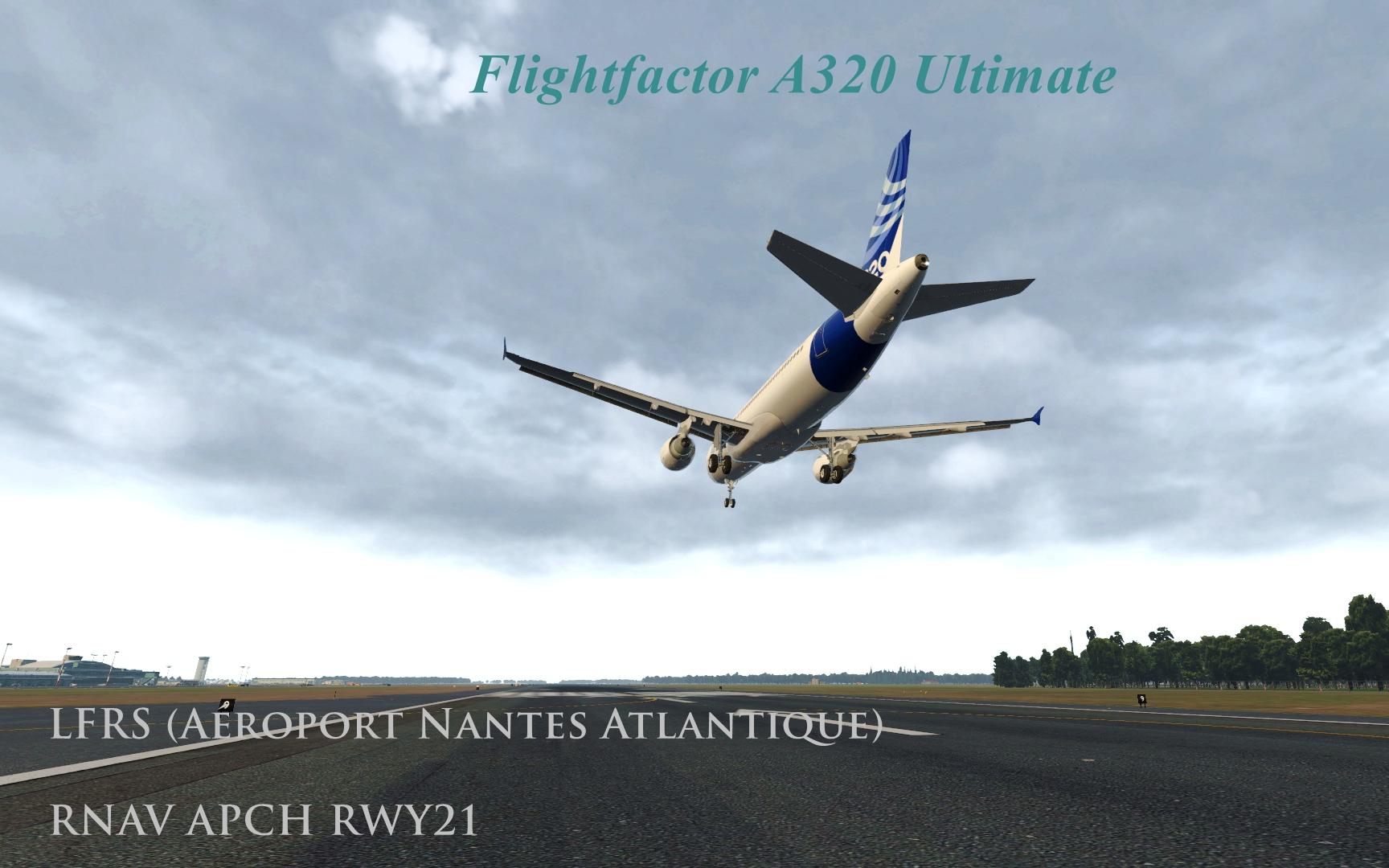 Flightfactor A320
