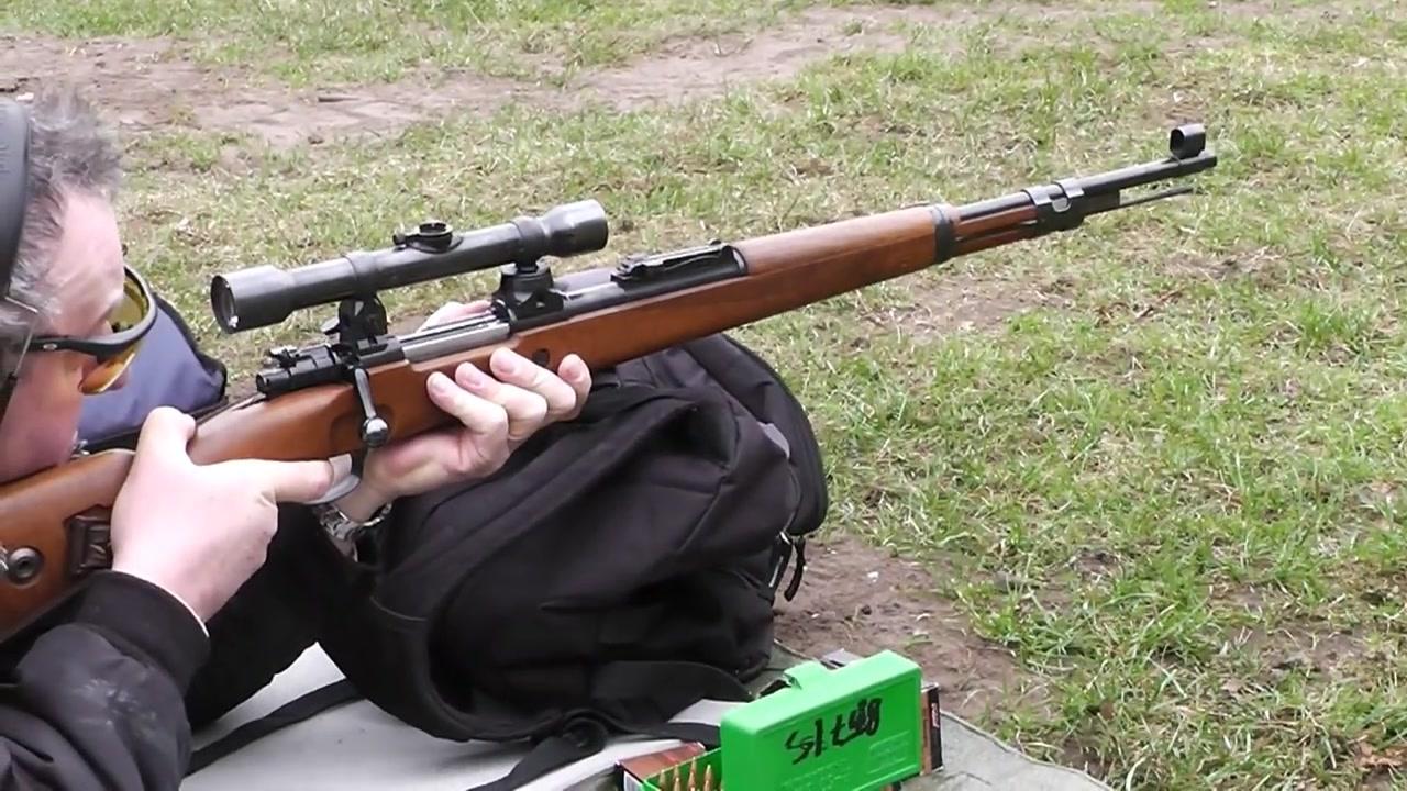 终极一�Lk�K��Y��_毛瑟k98k 步枪 与 八倍镜