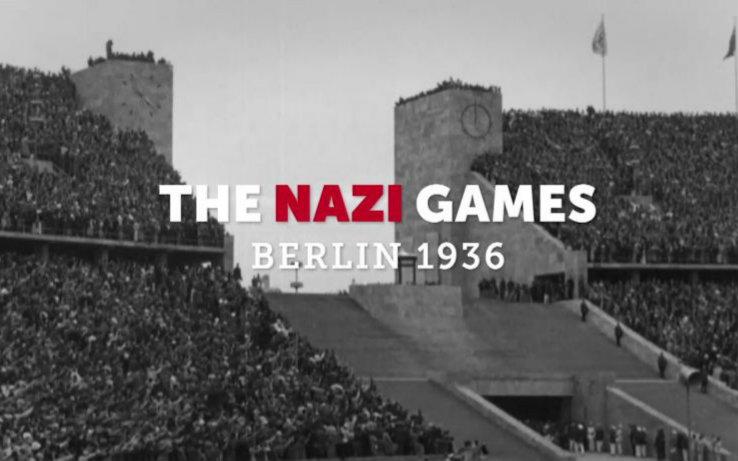 奥运会纪录片_纪录片.PBS.纳粹奥运会:柏林1936.The.Nazi.Games.Berlin.1936.2016[高清 ...