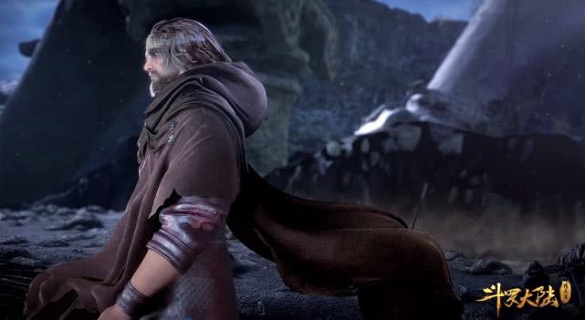 唐昊并不是最强的昊天斗罗,在初代昊天斗罗面前唐昊就是弟弟!