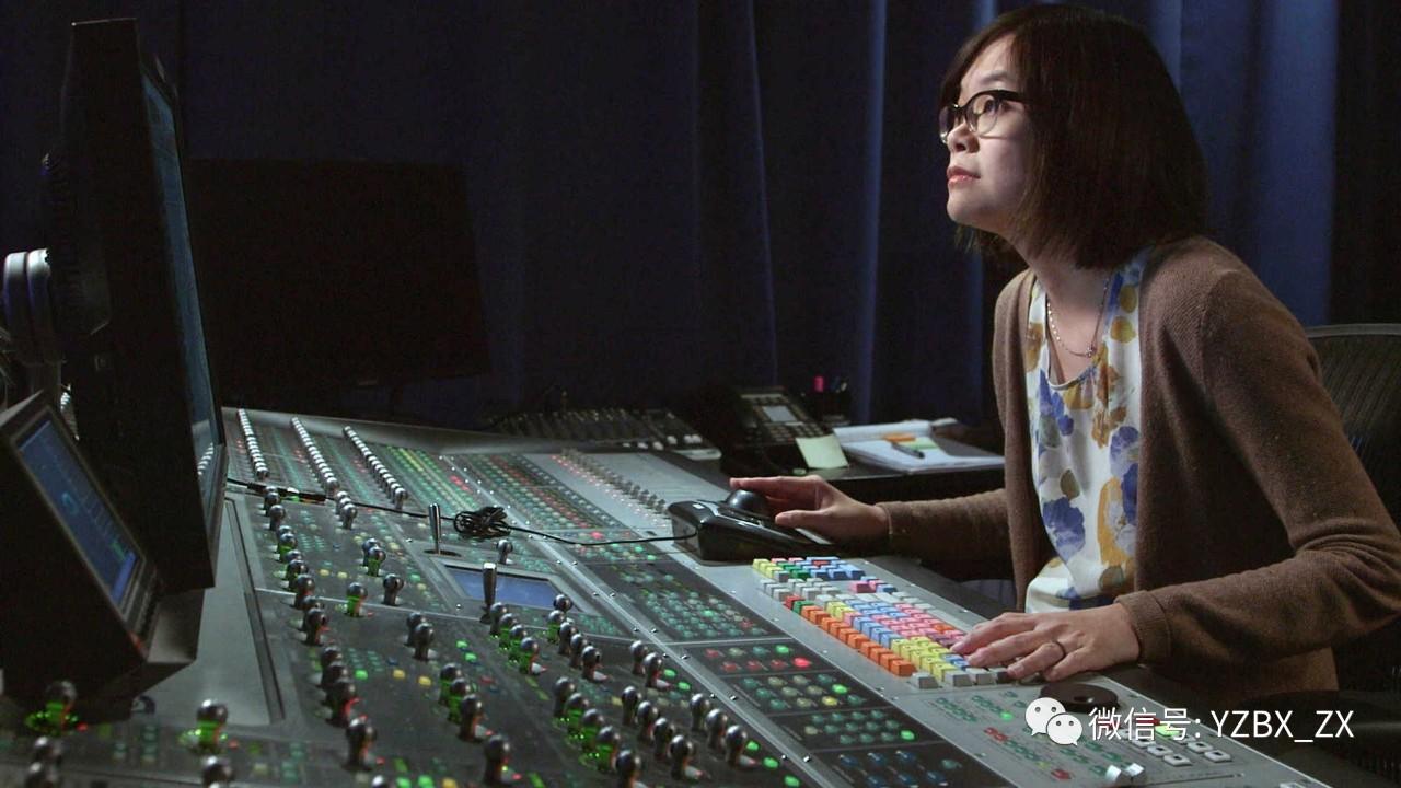 仓井控电影_making waves: the art of cinematic sound 电影声音